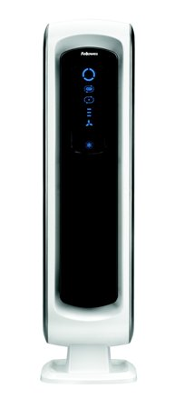 Légtisztító készülék, kicsi, FELLOWES AeraMax™ DX5