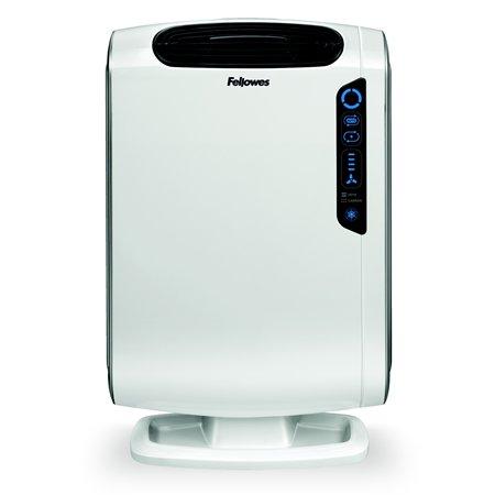 Légtisztító készülék, közepes, FELLOWES AeraMax™ DX55