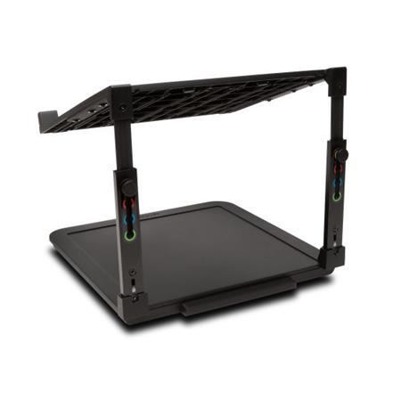 Notebook állvány, állítható magasság, KENSINGTON, SmartFit Riser