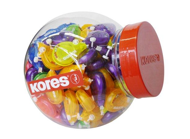 Display, műanyag, KORES, Cookie Jar