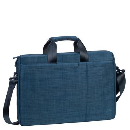 Notebook táska, 15,6, RIVACASE Biscayne 8335, kék