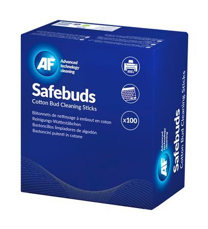 """Tisztítópálcikák, AF """"Safebuds"""""""