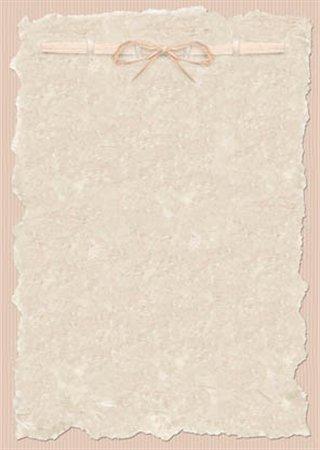 Előnyomott papír, A4, 90 g, APLI, modern pergamen hatású