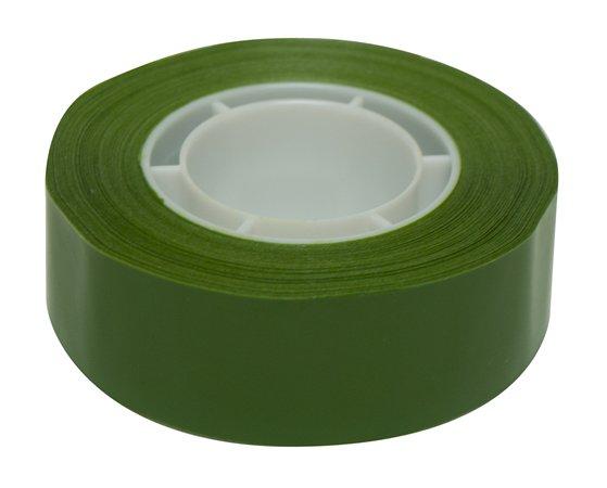 Ragasztószalag, 19 mm x 33 m, APLI, zöld