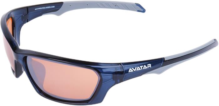 Napszemüveg HD lencsével, AVATAR