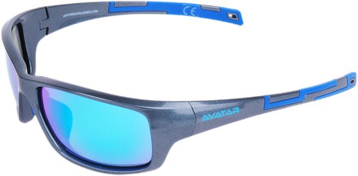 Napszemüveg polarizált lencsével, AVATAR