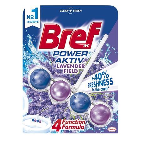 WC illatosító golyók, 50 g, BREF