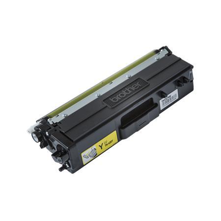 TN426Y Lézertoner HL-L8360CDW, MFC-L8900CDW nyomtatókhoz, BROTHER sárga, 6,5k