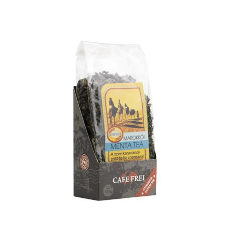 Herba tea, 100g, CAFE FREI