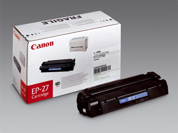 EP-25B Lézertoner LBP 1210 nyomtatóhoz, CANON fekete, 2,5k