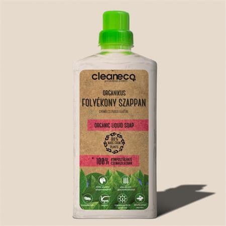Folyékony szappan, 1 l, CLEANECO