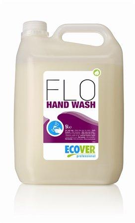 Folyékony szappan utántöltő, 5 l, kézkímélő, ECOVER