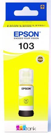 T00S44A Tinta EcoTank L3110, L3150, L1110 nyomtatókhoz, EPSON, magenta, 65 ml