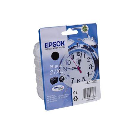 T27114010 Tintapatron Workforce 3620DWF,7110DTW sorozat nyomtatókhoz, EPSON fekete, 17,7 ml