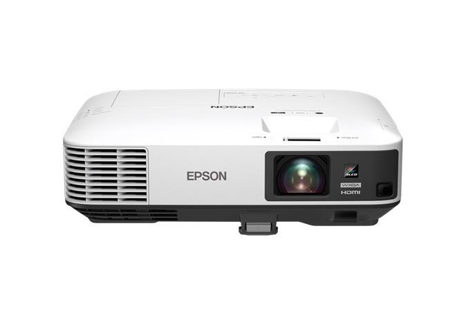 Projektor, LCD, WXGA, 5500 lumen,EPSON