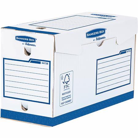 Archiváló doboz, extra erős, A4+, 150 mm, FELLOWES
