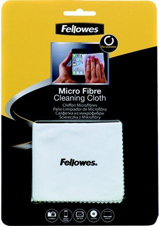 Törlőkendő, mikroszálas, FELLOWES