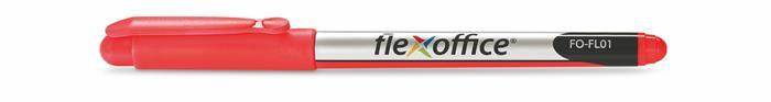 Tűfilc, 0,3 mm, FLEXOFFICE
