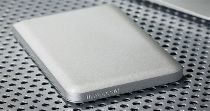 SSD (külső memória), 256GB, USB 3.0, FREECOM