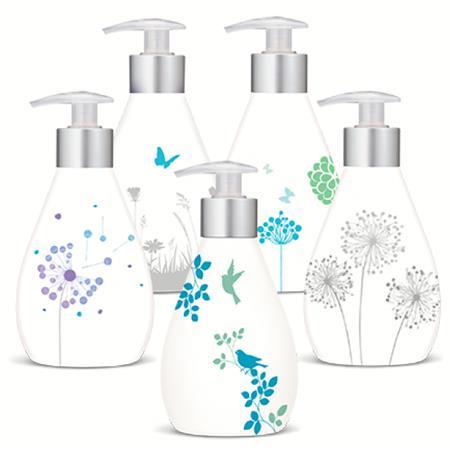 Folyékony szappan, 0,3 l, FROSCH, sensitive
