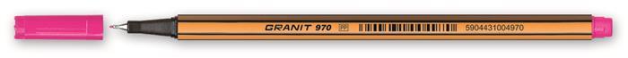 Tűfilc, 0,4 mm, GRANIT