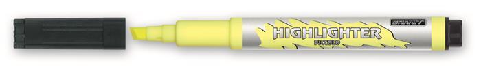 Szövegkiemelő, 1-4 mm, GRANIT PICCOLO