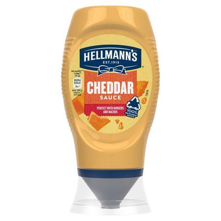 Majonéz, vegán, 270 g, HELLMANNS