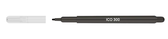 Rostirón, 1 mm, ICO