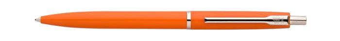 Golyóstoll, 0,8 mm, nyomógombos, vegyes tolltest, ICO