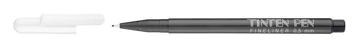 Tűfilc, 0,5 mm, ICO