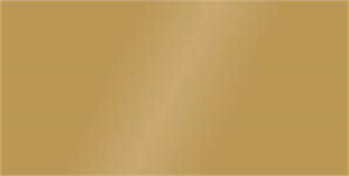 Fotókarton, 2 oldalas, 50x70 cm, arany
