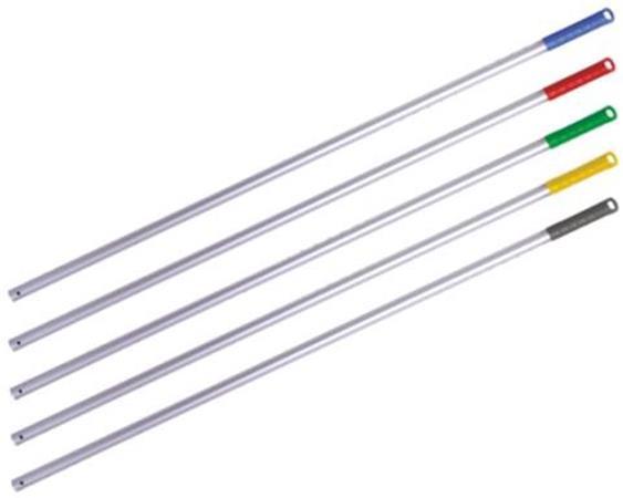 Nyél, alumínium, 140 cm, vegyes színek
