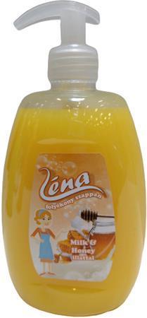 Folyékony szappan, 500 ml,