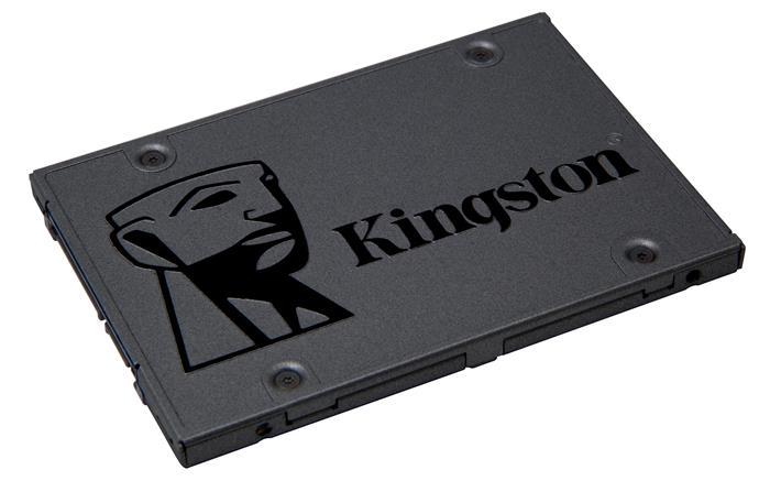 SSD (belső memória), 120 GB, SATA 3, 320/500 MB/s KINGSTON,