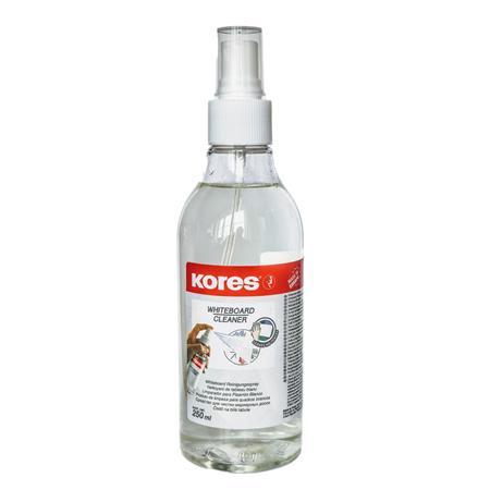 Tisztítófolyadék, táblához, 250 ml, KORES