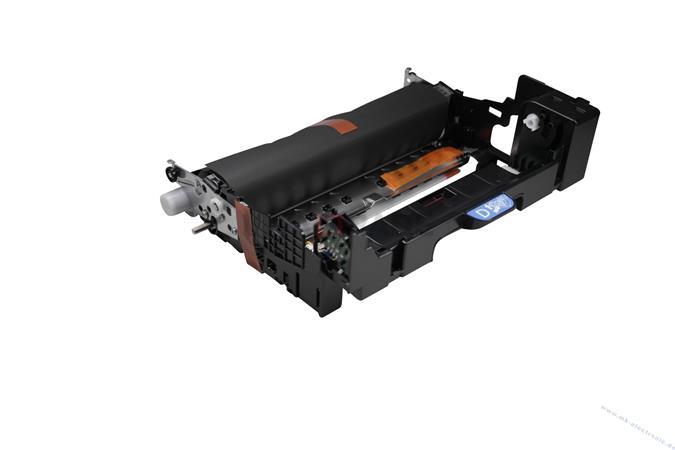 DK3100 Dobegység FS 2100D, FS2100DN nyomtatókhoz, KYOCERA, fekete, 300k