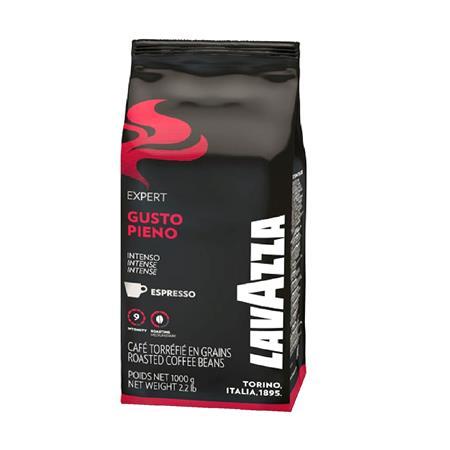 Kávé, pörkölt, szemes, 1000 g,  LAVAZZA