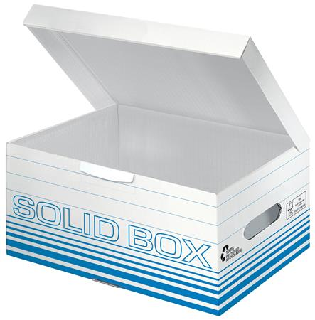 Archiváló doboz, S méret, LEITZ