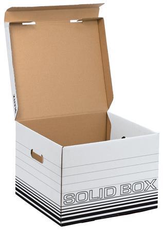Archiváló doboz, M méret, LEITZ