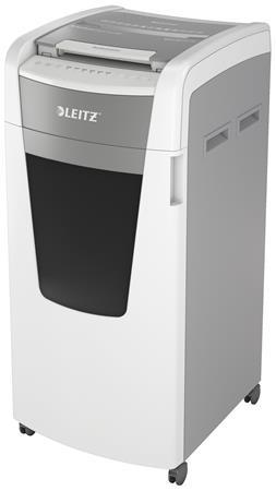 Iratmegsemmisítő, mikrokonfetti, 600 lap, LEITZ