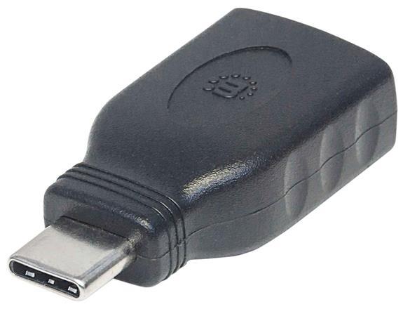 Adapter, USB-C-USB 3.1, MANHATTAN
