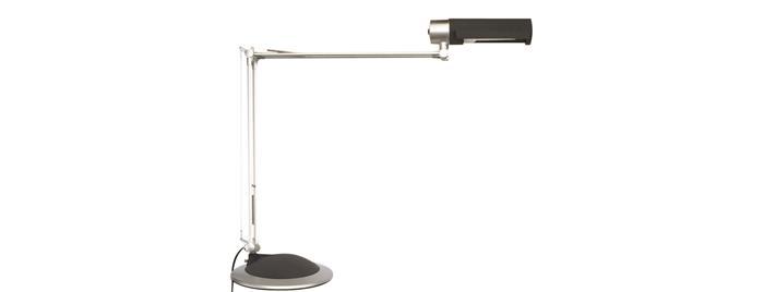 Asztali lámpa, energiatakarékos, MAUL