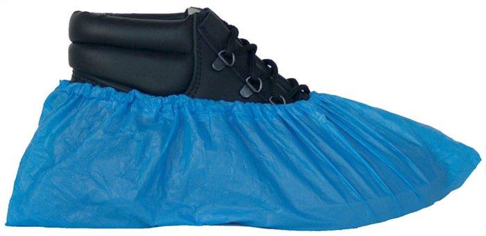 Cipővédő, nylon