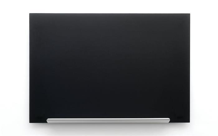 Mágneses üvegtábla, 38,1x67,7 cm, NOBO