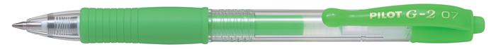 Zseléstoll, 0,37 mm, nyomógombos, PILOT
