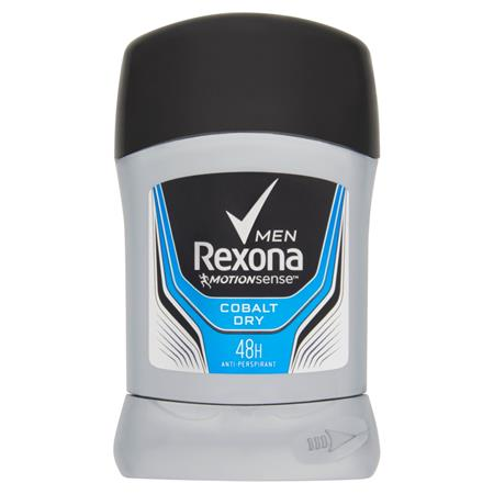 Izzadásgátló stift, 50 ml, REXONA for Men