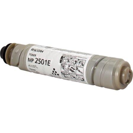 841769 Fénymásolótoner MP2001,2501  fénymásolókhoz, RICOH fekete 9K