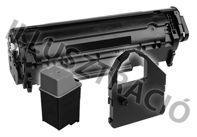 888182 Fénymásolótoner Aficio 2035, 2045 fénymásolókhoz, RICOH Type 3210D fekete