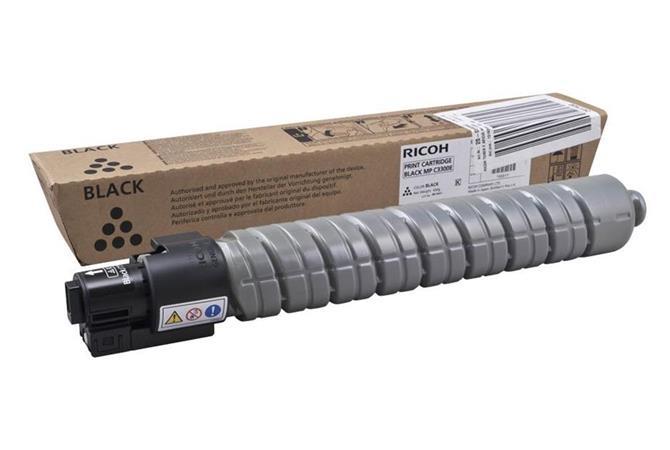 842043 Lézertoner Aficio MP C2800, C3300 nyomtatókhoz, RICOH Type 3300 fekete, 20K