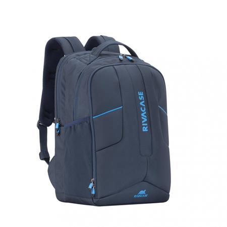 Notebook hátizsák, gaming eszközökhöz, 17,3